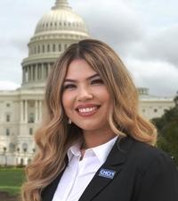 Alexia Iman Burquez