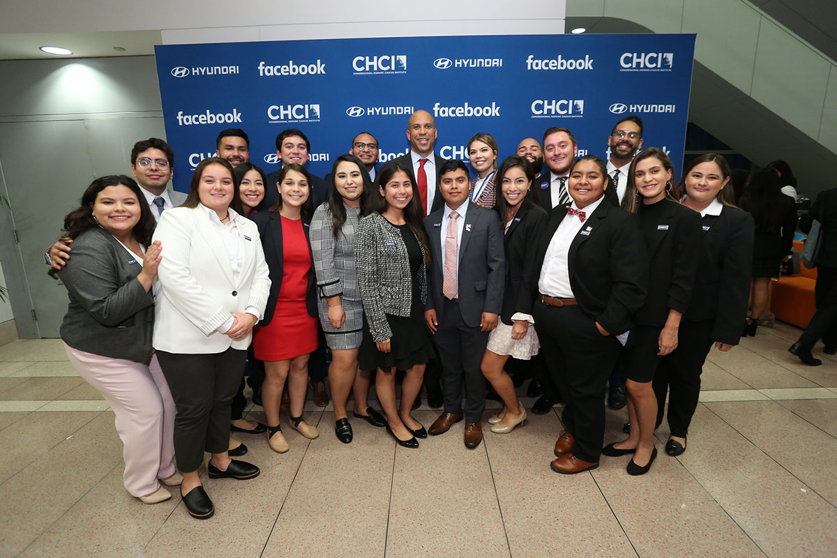 2019 CHCI Leadership Conference