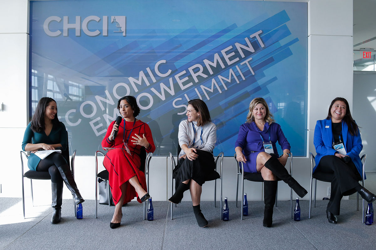 2019 CHCI Economic Empowerment Summit