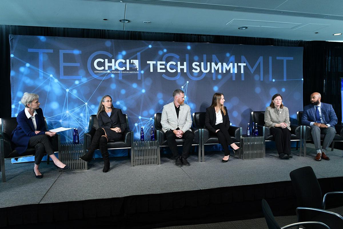 2019 CHCI Tech 2.0 Summit